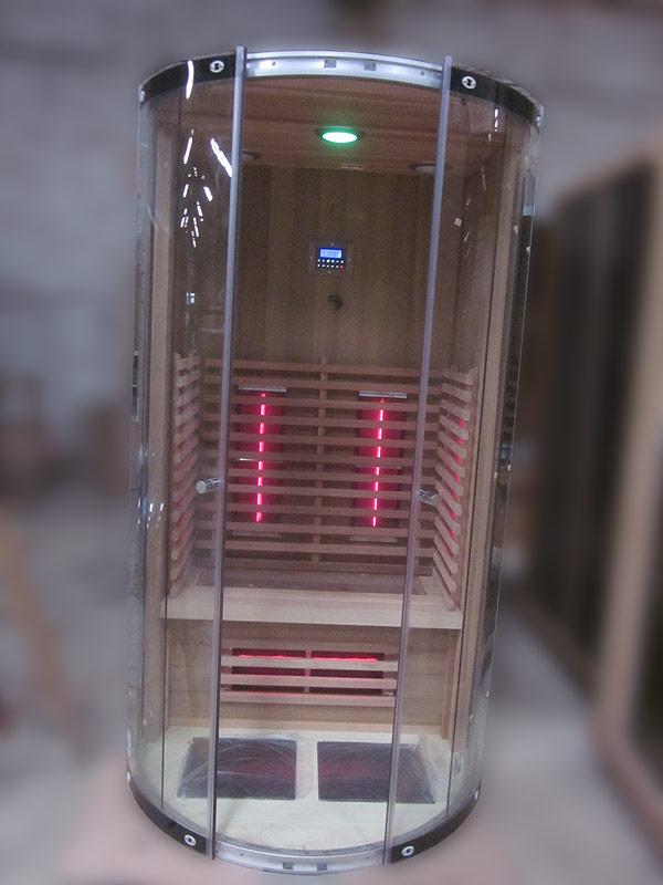 ir-sauna-04-k1-front-view