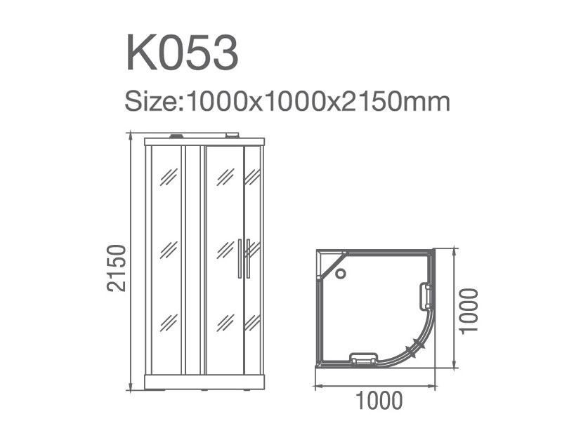 ir-sauna-k053-scheme