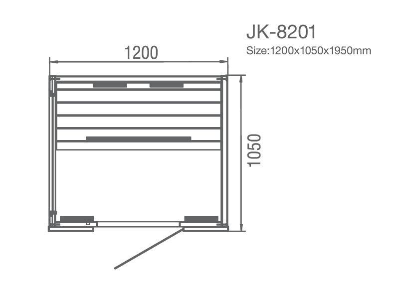 ir-shower-JK-8201-scheme