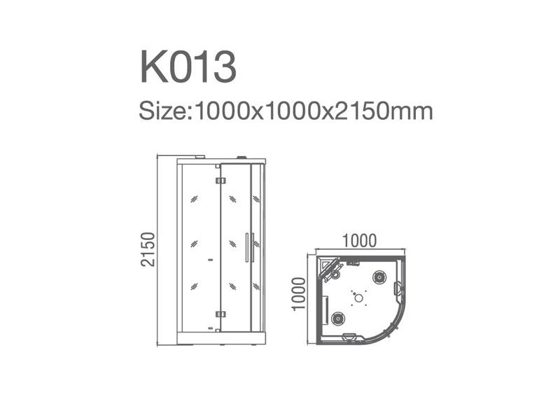 схема KOY k013