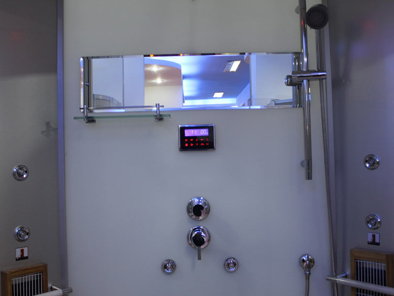 ir-shower-k022-panel